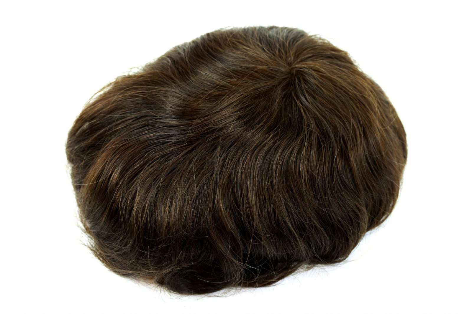 Su Bh 6 Stretchable Thin Skin W Fine Mono Top Stock Hair