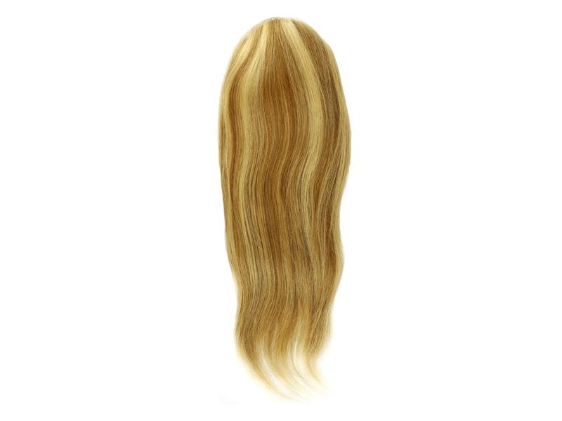 14 Quot 16 Quot Integration Top Piece Human Hair